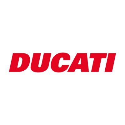 Ducati logotype vector download