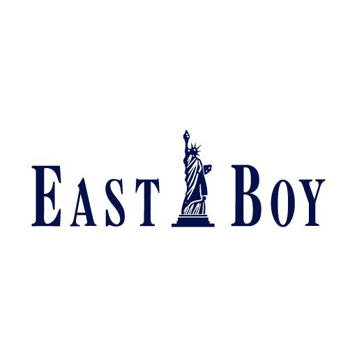 EASTBOY logo