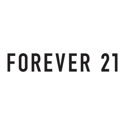 Forever 21 logo vector download
