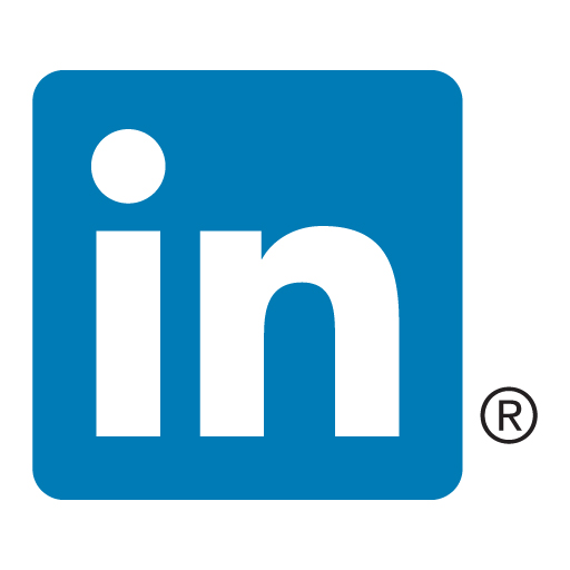 Linkedin In Icon Vector Eps Download