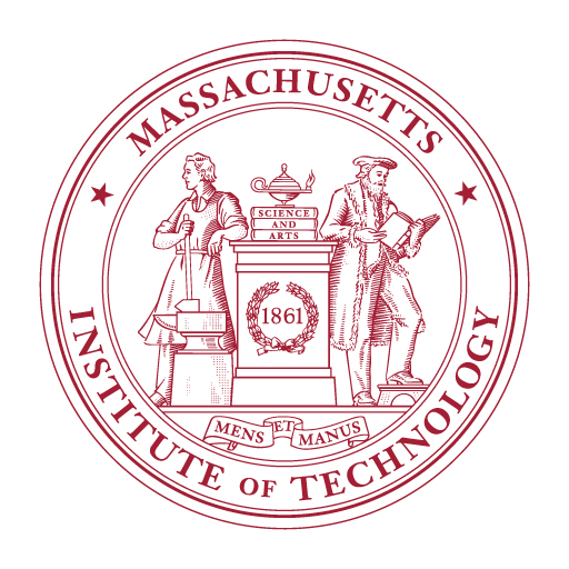 Massachusetts Institute of Technology logo vector - Logo MIT vector