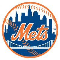 New York Mets logo vector download