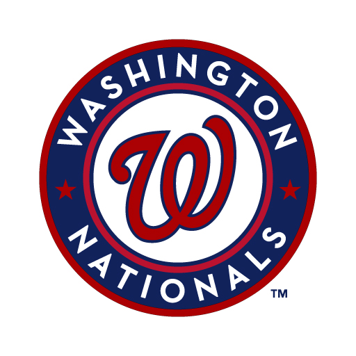 Washington Nationals baseball team logo
