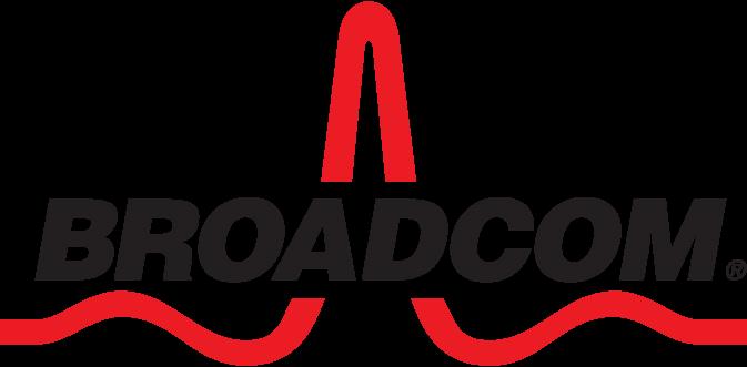 Broadcom logo png