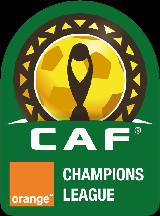 CAF Confederation Cup logo png