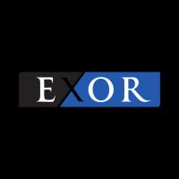 Exor logo vector