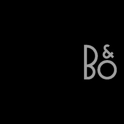 Bang & Olufsen (B&O) logo