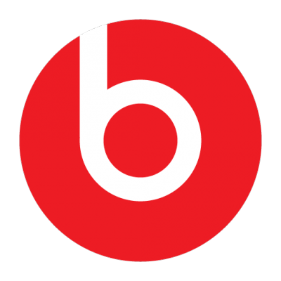 Beats Electronics logo vector