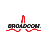 Broadcom logo vector