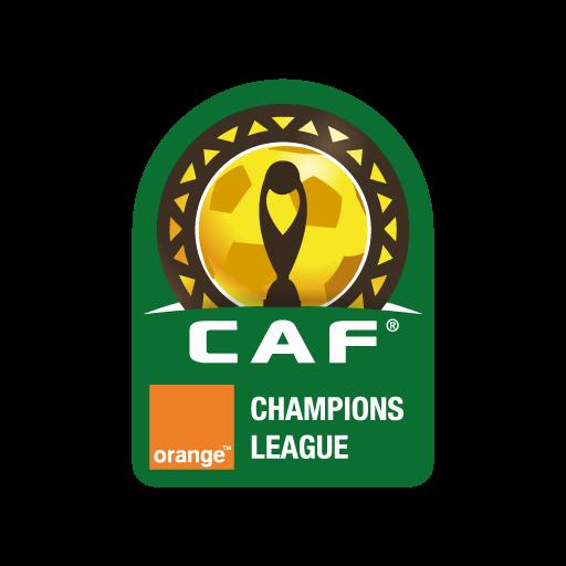 CAF Confederation Cup logo