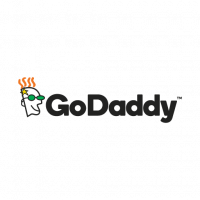 GoDaddy logo vector download