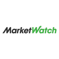 MarketWatch logo vector download