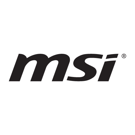 MSI (Micro-Star International) logo