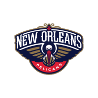 New Orleans Pelicans logo vector