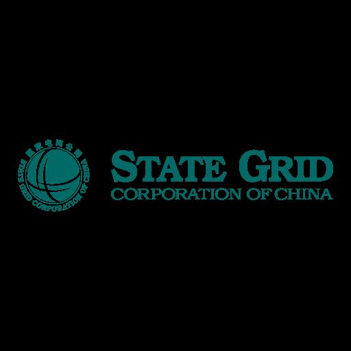 State Grid logo