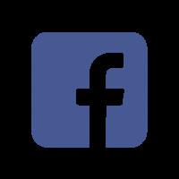Facebook Icon vector