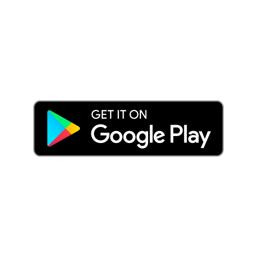 Get It On Google Play badge logo