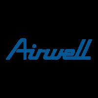 Airwell logo vector