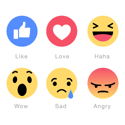 Facebook Emoticons logo