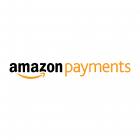 Amazon Payments logo vector