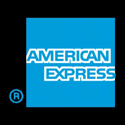 American Express flat logo