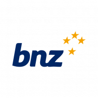 Bank Of New Zealand logo vector