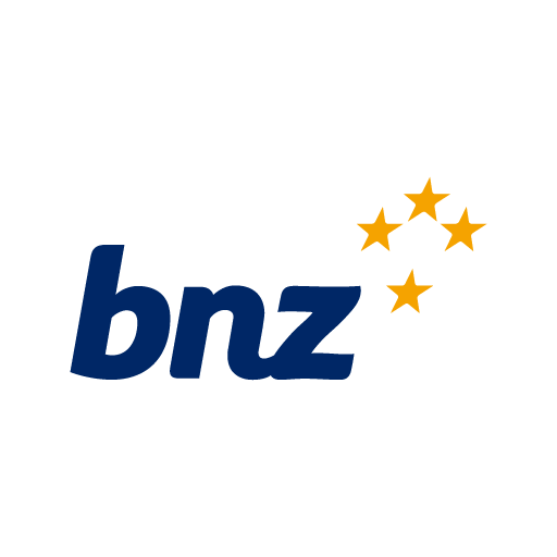 Bank Of New Zealand (BNZ) logo