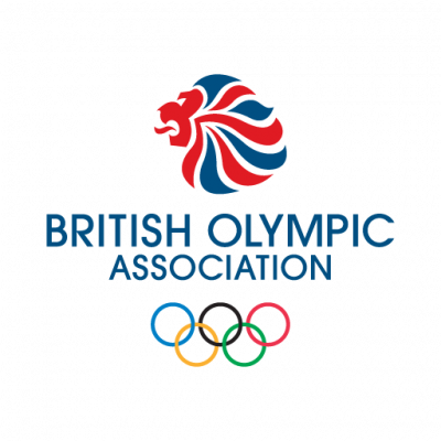 British Olympic Association logo