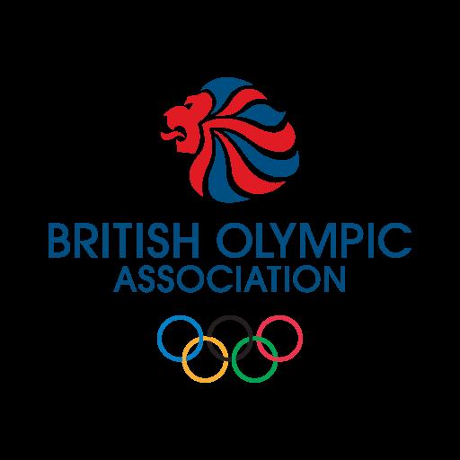 British Olympic Association logo