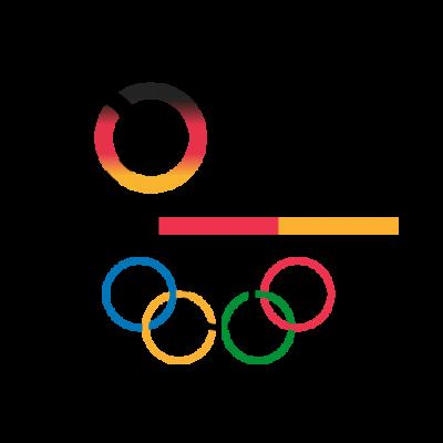 DOSB logo vector
