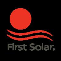 First Solar logo vector