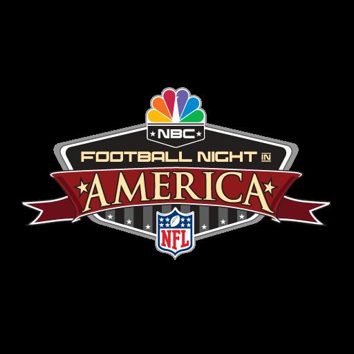 Football Night In America logo