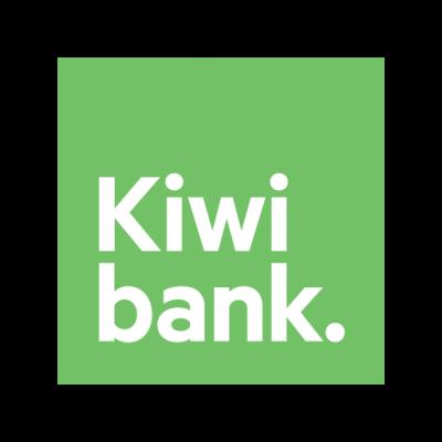 Kiwibank logo vector