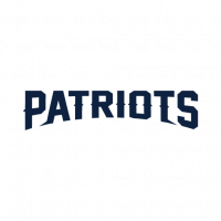 New England Patriots Wordmark