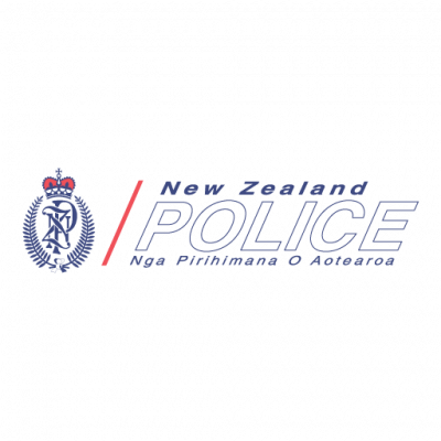 New Zealand Police logo vector
