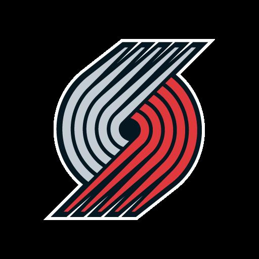 Blazers logo