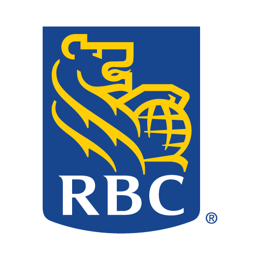 RBC (Royal Bank of Canada) logo