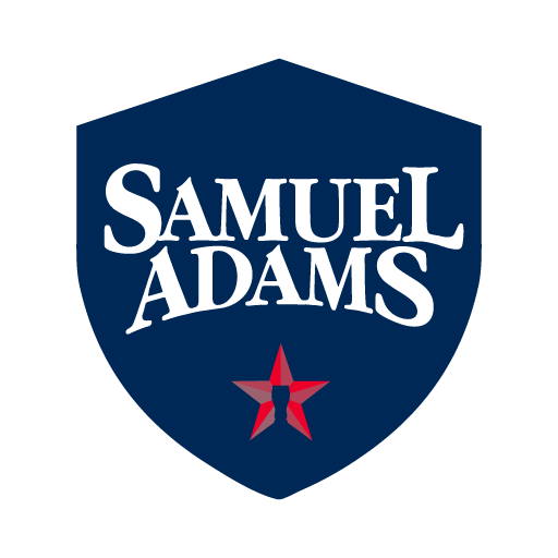 New Samuel Adams logo