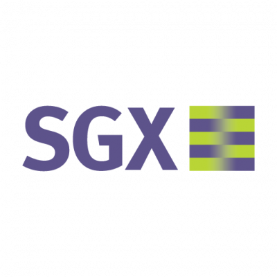 Singapore Exchange logo
