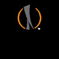 New UEFA Europa League logo vector