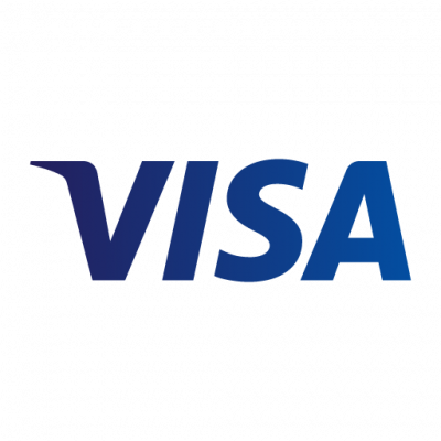 Visa logo vector download