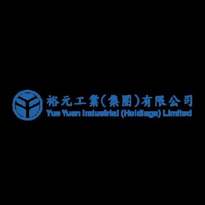 Yue Yuen logo vector