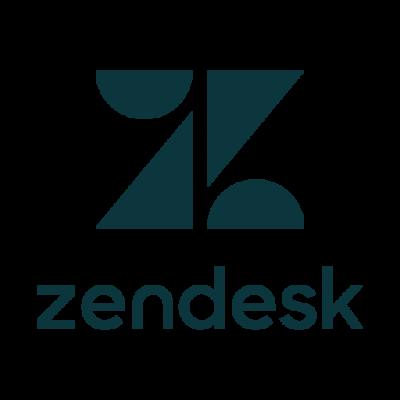 New Zendesk logo