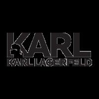Karl Lagerfeld logo vector