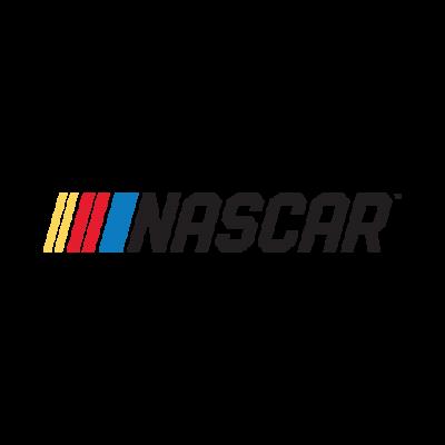 New NASCAR logo