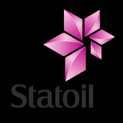 Statoil logo vector