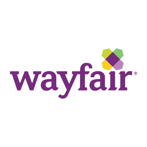 Wayfair logo png