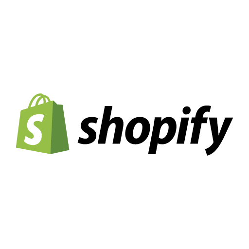 Shopify logo download