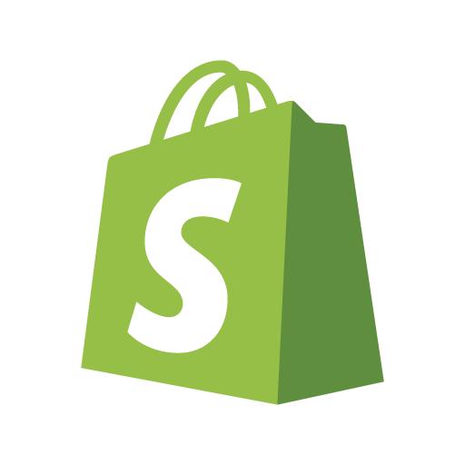 Shopify Logomark