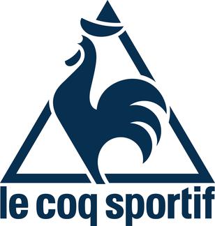 Le Coq Sportif old logo
